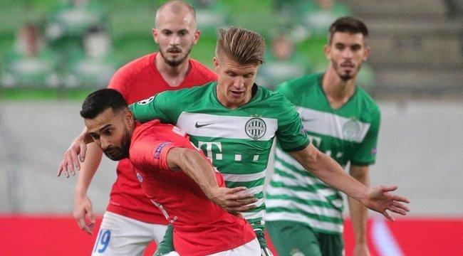Bajnokok Ligája – Bombaerős csapattal kezd a Barca, de a Fradi is