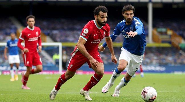 BL: Salah arany cipőben lép pályára a hollandok ellen – fotó