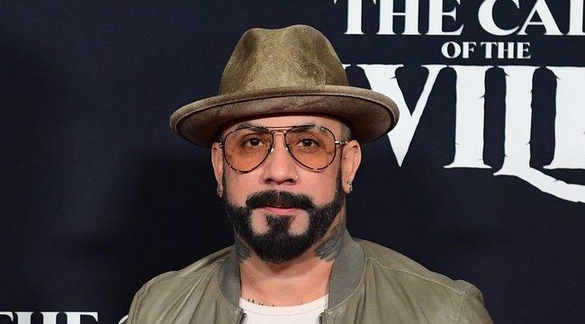 Sokkoló vallomást tett a Backstreet Boys énekese – ezt senki sem gondolta volna róla