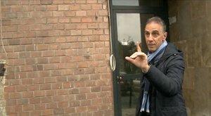 Sztárok meglepő babonái: Csonka András a tükörbe néz és megköpködi a küszöböt