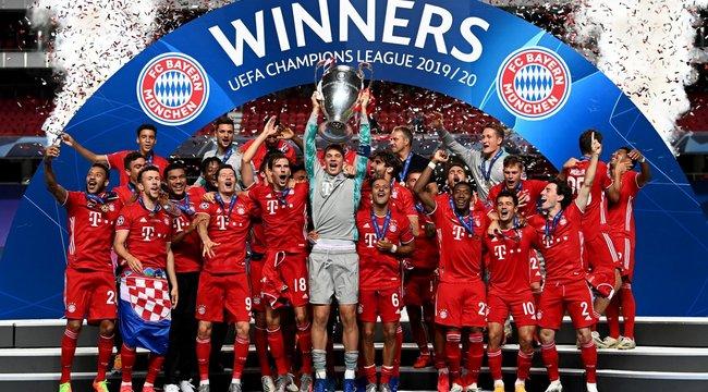 A Bayern edzője szerint nehéz lesz megismételni az előző idényt