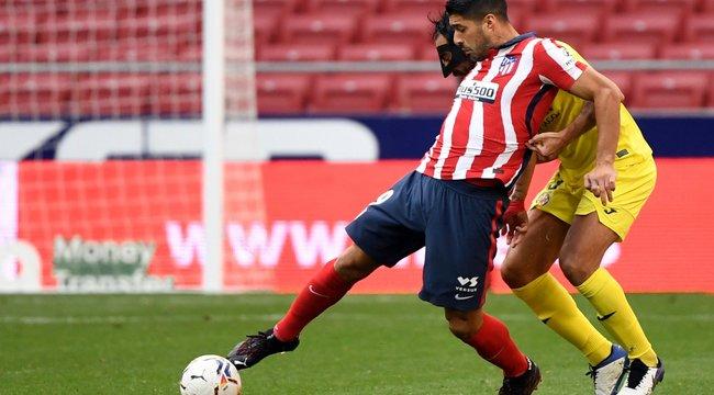 Suárez réme fenyegeti a kilúgozott címvédőt