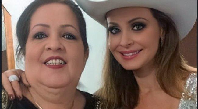 Támadják Gabriela Spanicot, miért nem utazott el az anyja temetésére
