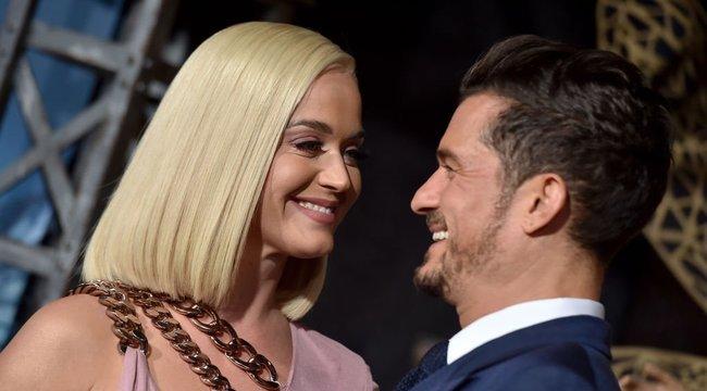 Nézzen be Katy Perry és Orlando Bloom álomotthonába! Nem akárkitől vették – fotók