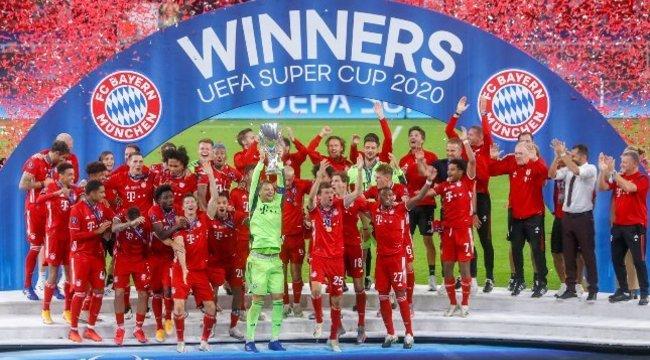 Koronavírusos a Bayern egyik legjobbja