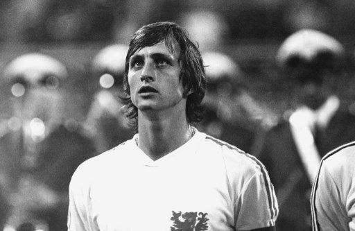 """Musical készül a holland futball kirakatfigurája, Johan """"Vézna """"Cruyff életéről"""