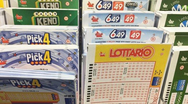 Saját magával kell osztoznia a lottónyertesnek az egymilliárdon