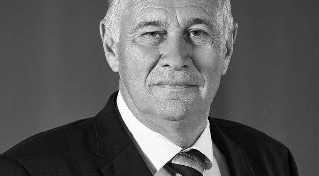 Elhunyt Adorján Gusztáv nyíregyházi kórházigazgató