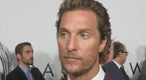 Szexuális bántalmazástól a drogokig: brutálisabb élete volt Matthew McConaugheynek, mint egy hollywoodi film