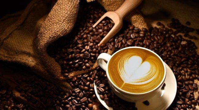Így készítsen otthon kávékülönlegességeket – receptek