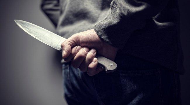 A válással még nem volt vége - az oroszlányi férfi késsel támadt ex-feleségére és annak új párjára