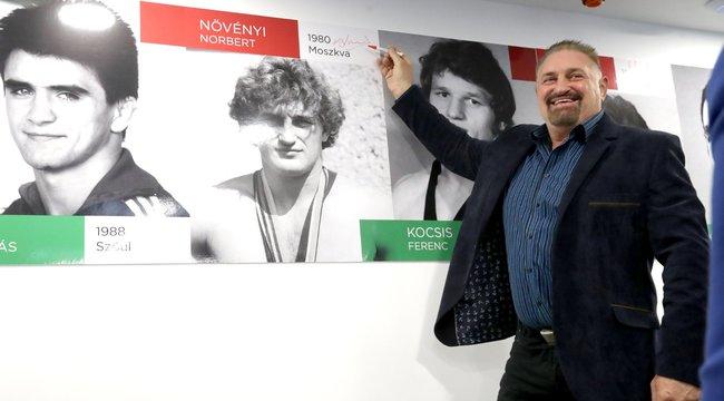 Növényi Norbert még a bírónak is kezet csókolt – interjú