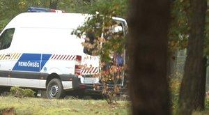 Tizedikes diák vesztette életét a gyöngyösfalui kalandparkban – fotók a tragédia helyszínéről