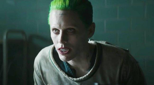 Noha korábban leszerepelt vele, ismét Joker lesz Jared Leto