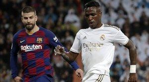 Piqué: A stadionunkat Messiről kéne elnevezni!