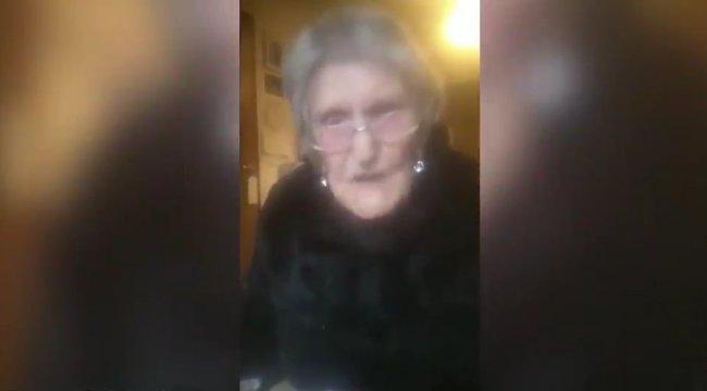 Megható: videóban kért segítséget a 104 éves skót hölgy azért, hogy halála előtt láthassa a szeretteit