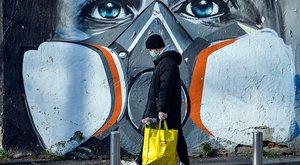 Rekordszámú fertőzöttet találtak Ausztriában