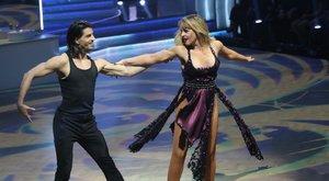 Gabriela Spanic édesanyjának ajánlotta táncát