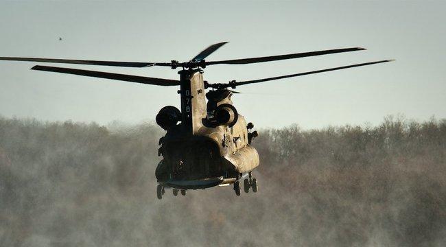 Nem volt elég hely a helikopteren, ezért az ausztrál katonák kivégeztek egy afgán hadifoglyot