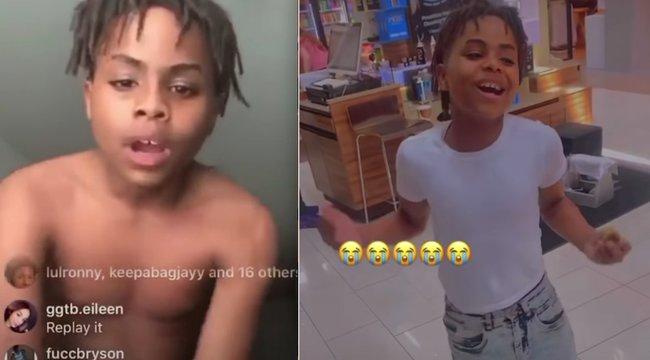 Hová tart a világ? Egyéves babát lőtt le a 12 éves bandatag