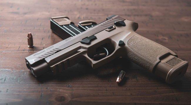 Saját szülinapi buliján találta meg rokona fegyveréta 3 éves fiú- a család már csak a dörrenést hallotta - 18+