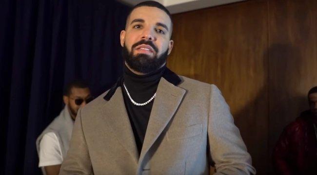 Kiakadtak a rajongók Drake undorító szülinapi menüjén – Igazuk volt?
