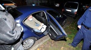 Brutális gyilkosság Budapesten: anyjával és nevelőapjával végzett a 40 éves férfi