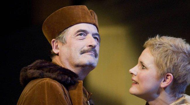 Koronavírus-fertőzésben elhunyt Kelemen Csaba, a Gárdonyi Géza Színház művésze