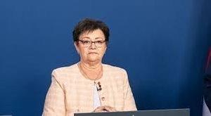 Müller Cecília: rendkívül intenzíven terjed a járvány