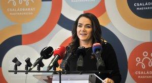 Friss! Fontos bejelentést tett a CSOK-ról Novák Katalin - itt vannak a részletek