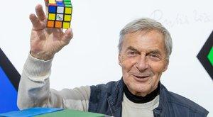Már nem Rubik Ernőé aRubik-kocka – 15 milliárdért vette meg egy kanadai cég a jogokat