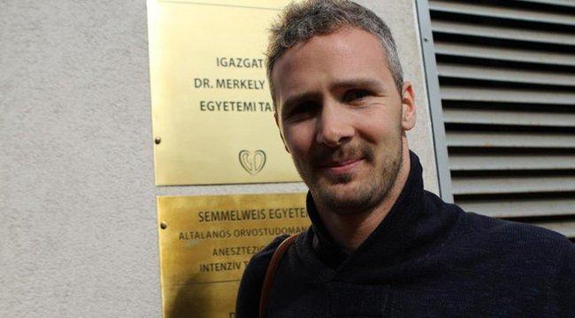 Örömhír! Apa lett a világbajnok magyar vízilabdázó