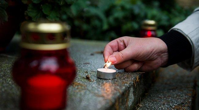 A gyász színei: Thaiföldön lilában, Japánban fehérben gyászolnak
