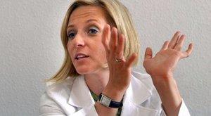 Marsi Anikó kigyógyult a koronavírusból, így vészelte át a betegséget
