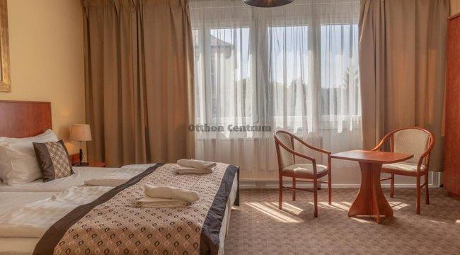 Újrahasznosítás mester fokon: vegyen magának budai hotelszobát!