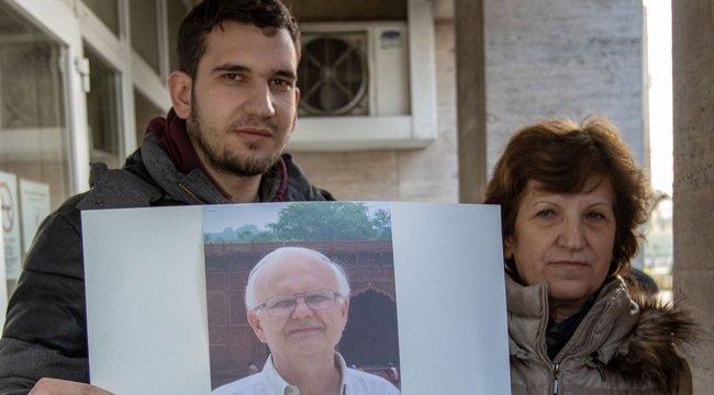Fájdalmas döntés:Halottá nyilvánítják az eltűnt villanyszerelőt