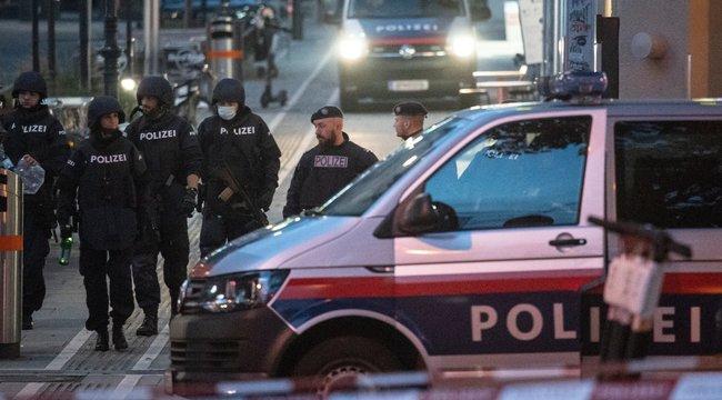 Újabb nő halt bele a sérüléseibe a kórházban a bécsi terrortámadás után