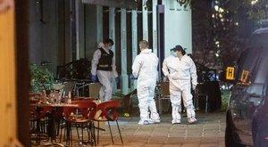 Megszólalt egy Bécsben élő magyar fiatal: az étterem pincéjébe menekítették az embereket a terrortámadás elől