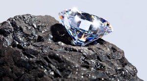 Megtalálták a világ legnagyobb földön kívüli gyémántját