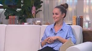 Dobó Ági a Mokka új műsorvezetője: elárulta, miben változik meg az élete ezután – videó