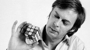 TOP7 Játék a kockán túl Rubik Ernőtől