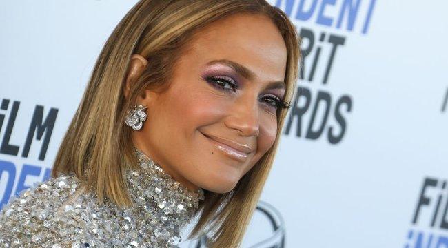 Mutat is valamit, meg nem is! Ultraszexi fotón villantott Jennifer Lopez