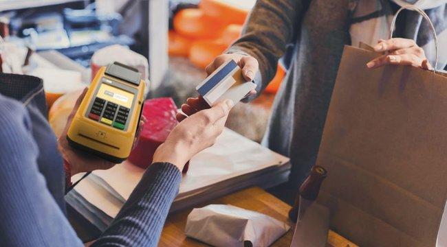 Kötelező bankkártya terminál: teher helyett így lesz tiszta haszon... (x)