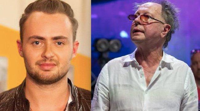 """Kiakadt a dalszövegíró: Berkes Olivérék tönkretették Balázs Fecó slágerét! """"Ez egy parazita zene, botrány"""" - Videó"""