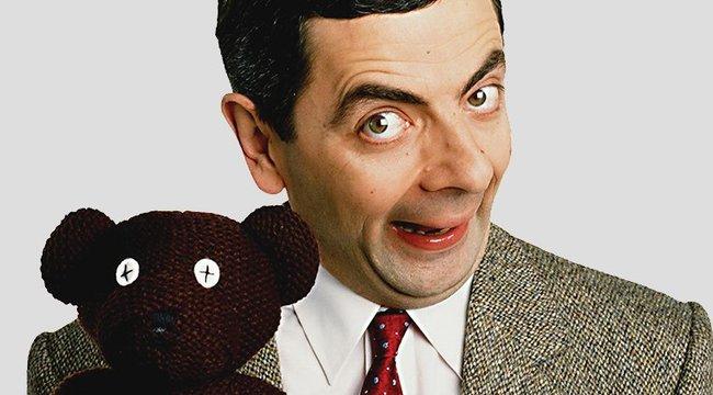 30 éves lett Mr. Bean