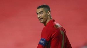 Ez ám a szenzáció: Ronaldo visszatérhet Manchesterbe