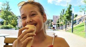 Hétköznapi hős: Hulladékmentes életre buzdítja a tiniket a 12 éves Panni