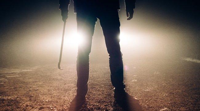 Hétfőn vall a drogos János, hogyan ölte meg ártatlan kishúgát