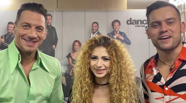 Kirúgták a ház oldalát a Dancing With The Stars meglepetésvendégei – videó