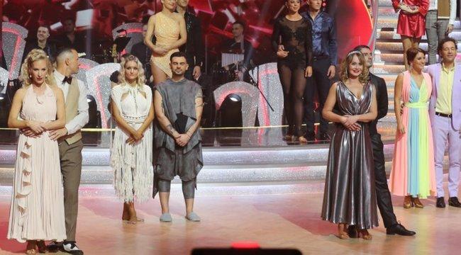 Megfordították a nézők aDancing with the Stars tabelláját, meglepő kik estek ki a versenyből – videó